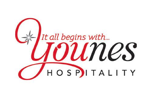 Younes Hospitality logo
